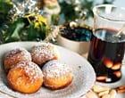 Julecafe hos Fædres Gave